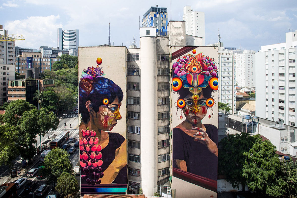 Gleo, The Other, Sao Paulo, Brasil