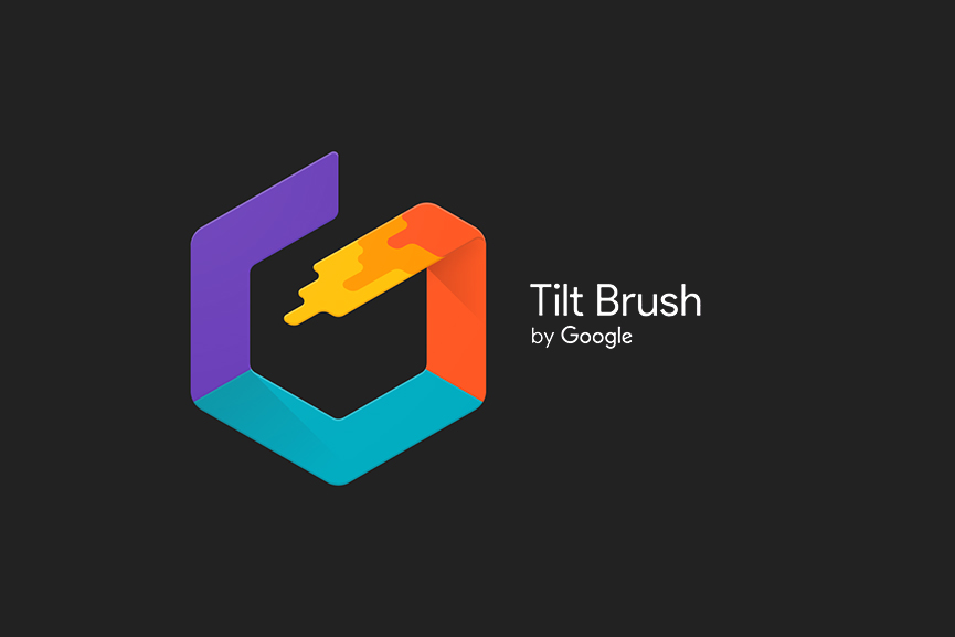 Google Tilt Brush best space paint painting app video 2016 use best