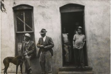 Early Examples of Gordon Parks Photography at the National Gallery of Art