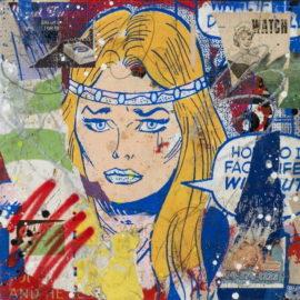 Greg Gossel-Watch In Blue-2009