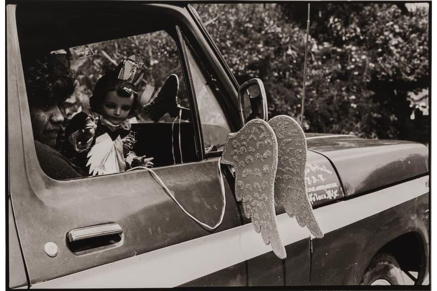 Chalma, 1974