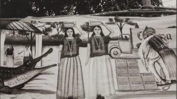 Festival del Lagarto, 1985