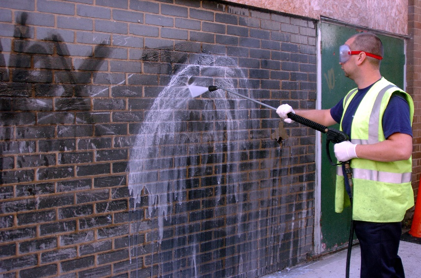 Graffiti Removal Products and Anti-Graffiti Coatings, courtesy of globalgoodgroup crime