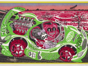 Grayson Perry - Sponsored by You