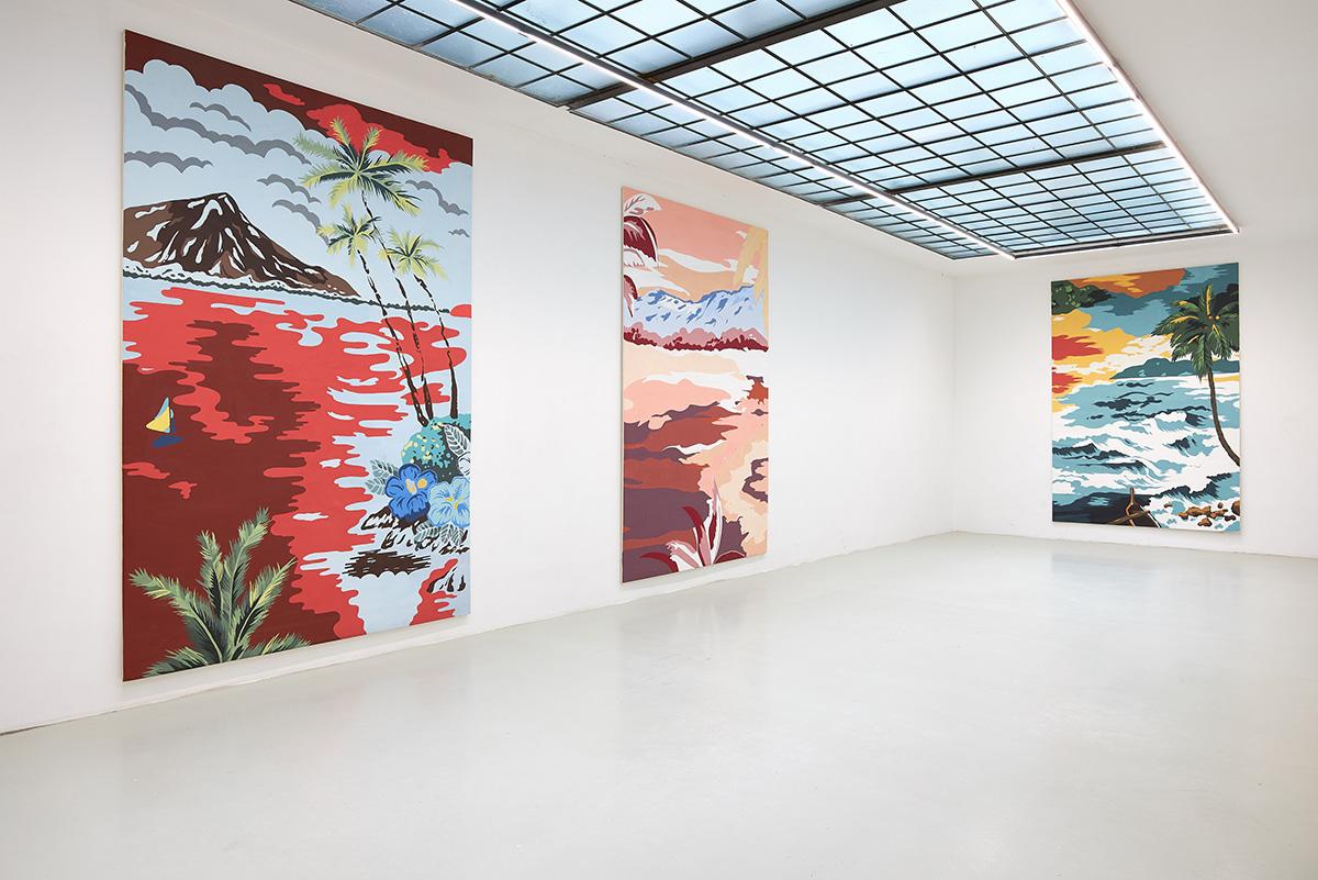 Grear Patterson Galerie Lisa Kanlhofer 2019