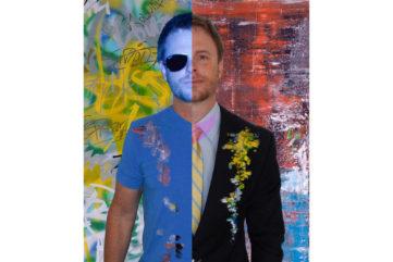 Greg Beebe portrait