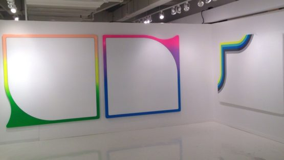Greg Bogin - Galerie Frank Elbaz, installation view, photo credits - artist