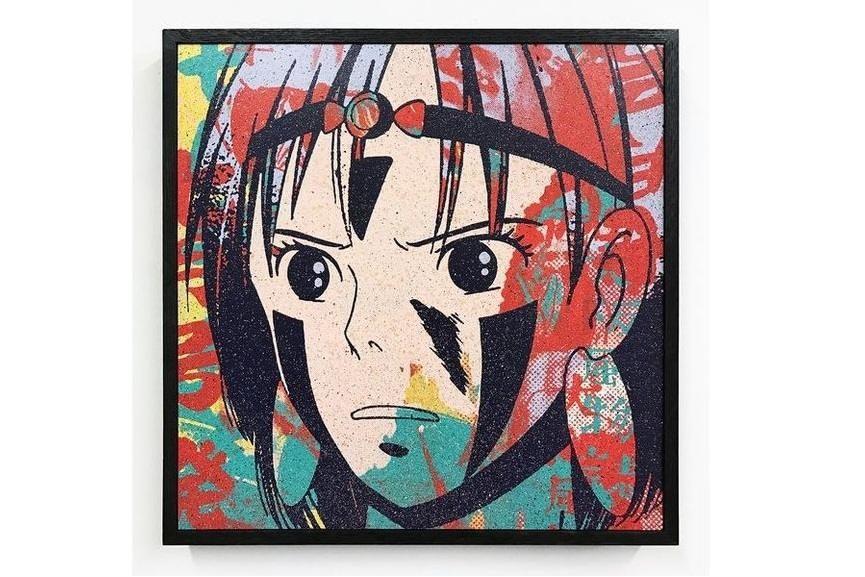 hayao miyazaki directed totoro and mononoke in anime ghibli studio