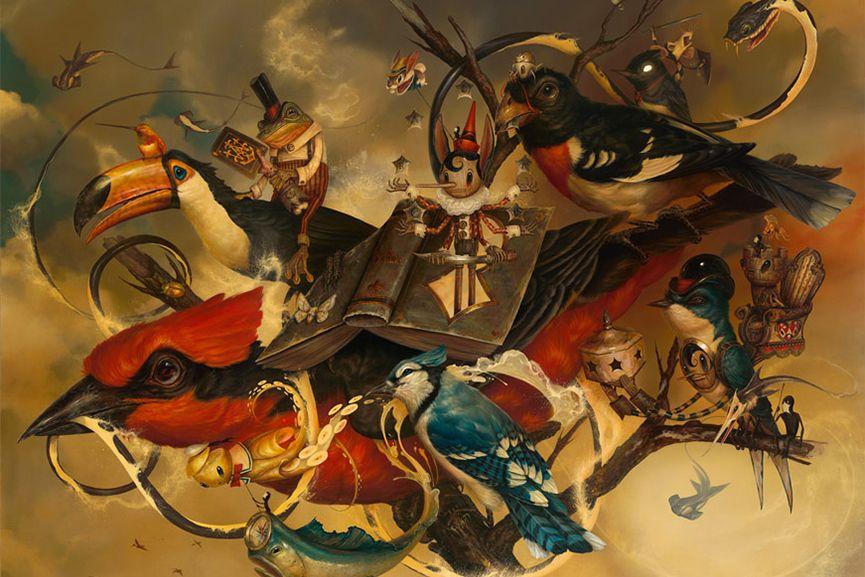 Merry Karnowsky Gallery