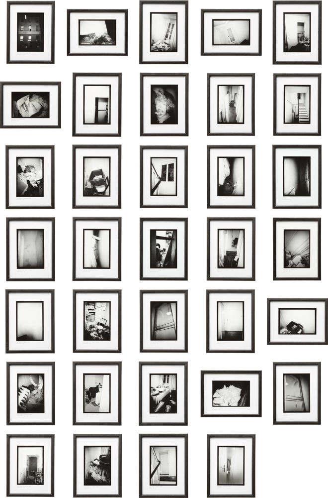 Gregor Schneider-Totes Haus ur Rheydt - Series A-1999