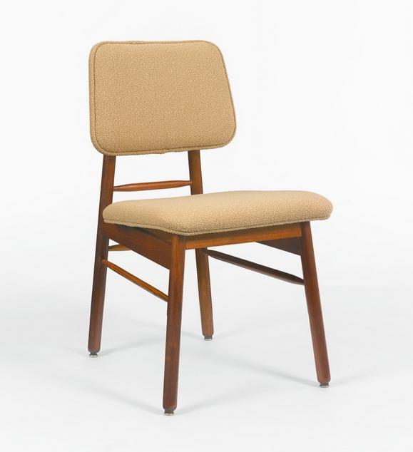 Greta Magnusson Grossman - Dining Chair-1952