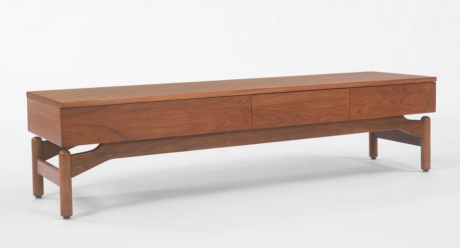 Greta Magnusson Grossman - Low Bench-1952