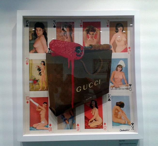 Gucci Porn