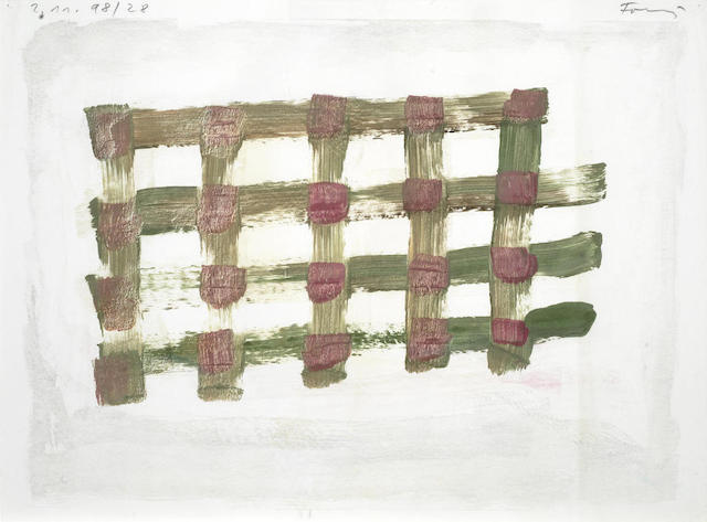 Gunther Forg-Composition-1998