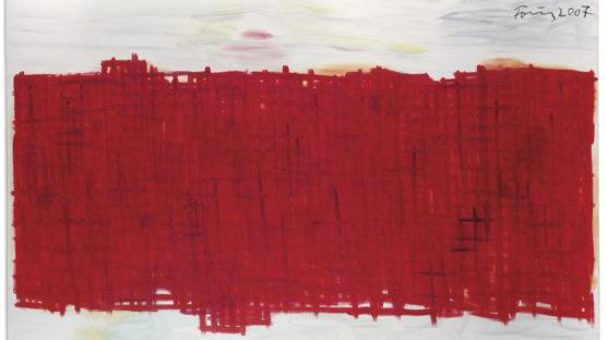Post-war and Contemporary Art - vente du soir