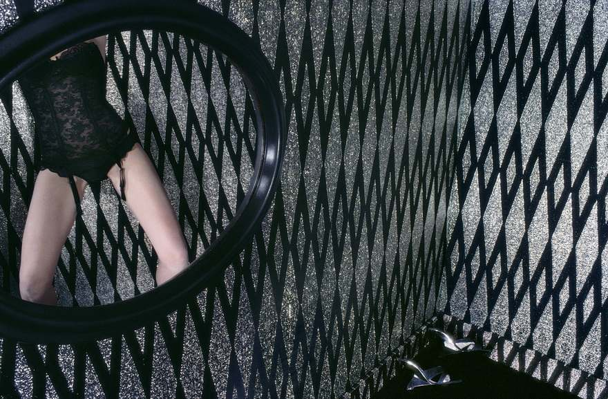 Guy Bourdin - French Vogue