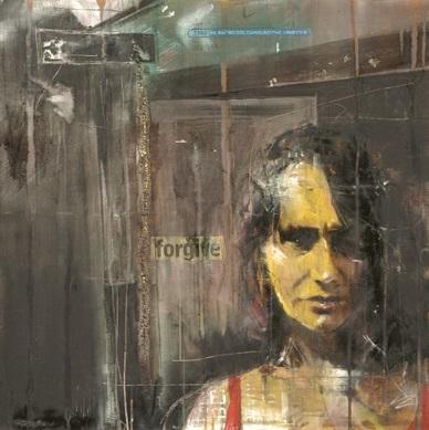Guy Denning-Hospital Doors-2007
