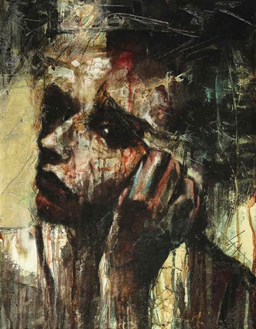 Guy Denning-King of Dirt-2009