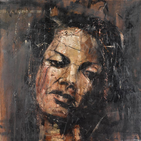 Guy Denning-Petit Morte 8-