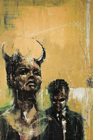 Guy Denning-Pointless and Doomed-2009