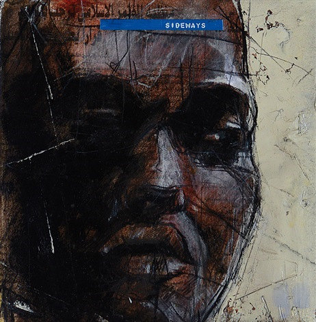 Guy Denning-Sideways-2009