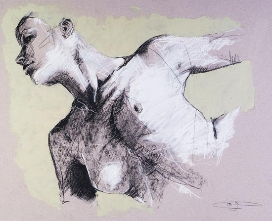 Guy Denning-The Abolition Of The Sky-2010