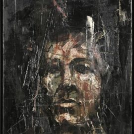 Guy Denning-The Universal Soldier, A Baghdad Christmas-2007