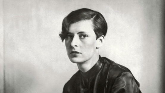 Hannah Hoch - A Photo of the Artist - Image via squarespacecom Museum works are the new cut culture work of our generation