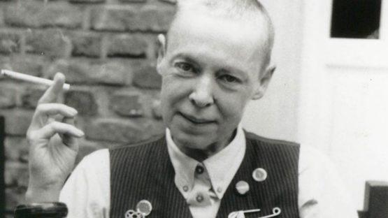 Hanne Darboven