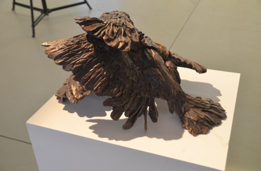 Hanne Kroll - Sculpture 3