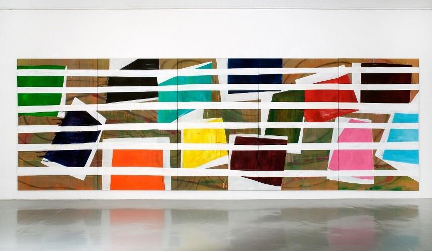 Hanno Otten exhibition