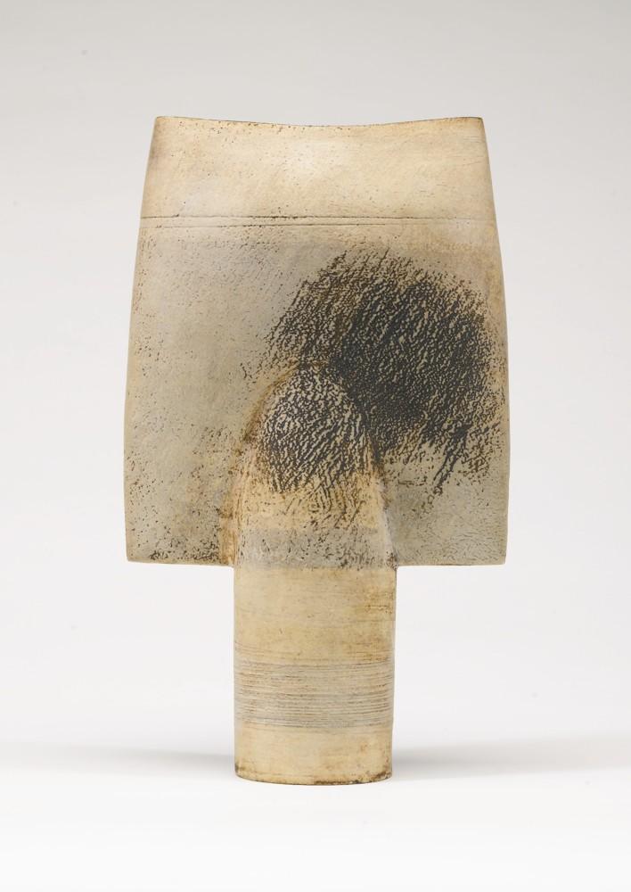 Hans Coper-Large Spade Form-1960