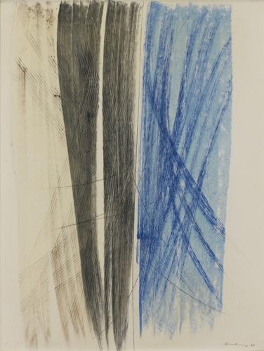 Hans Hartung-P1960-308-1960
