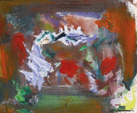 Hans Hofmann-Untitled-1962