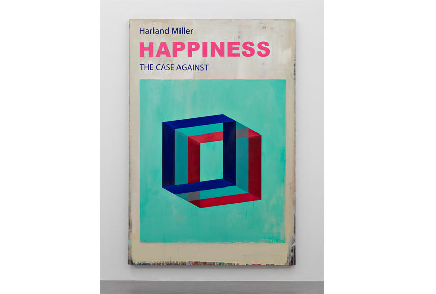 harland miller exhibition