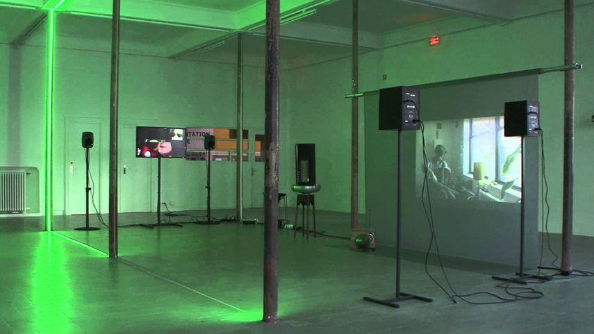 york arts 2013 video city sound art sound installation city media list field