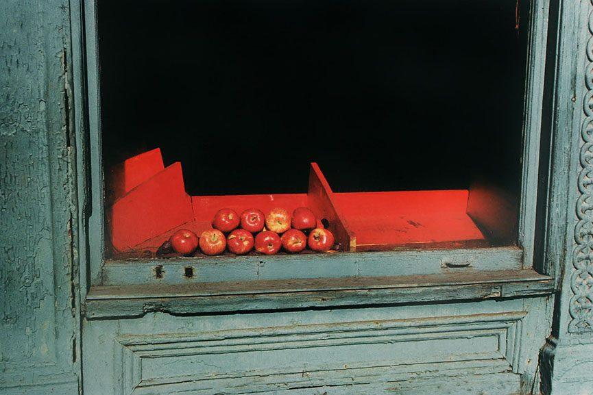 Harry Callahan - Chicago 1951