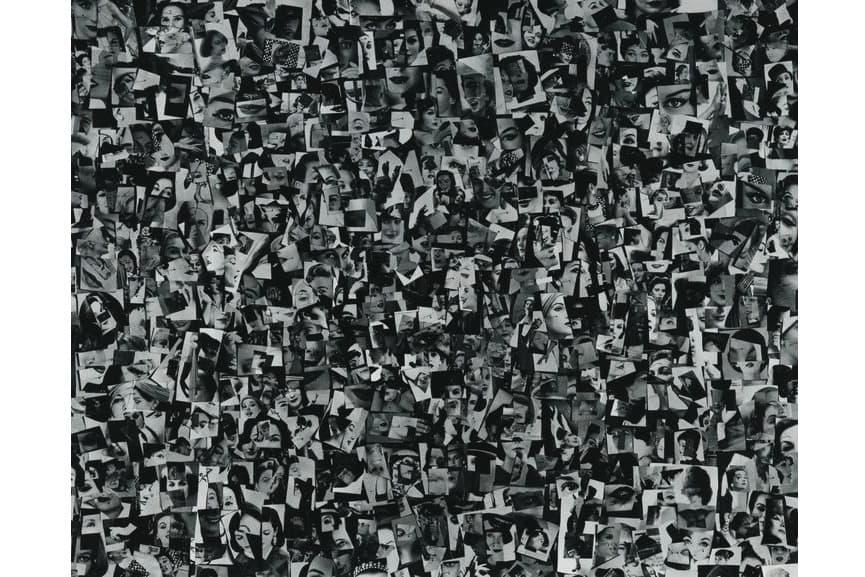 Collages, c 1956