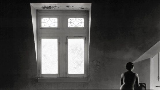 Harry Callahan - Eleanor, Chicago, 1948