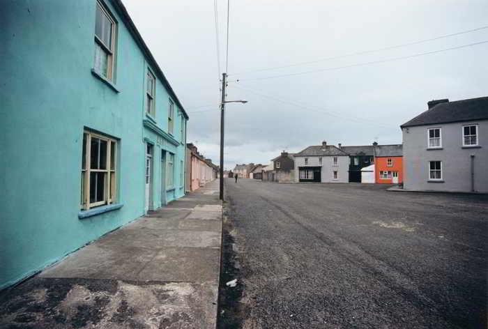Harry Callahan-Ireland-1979
