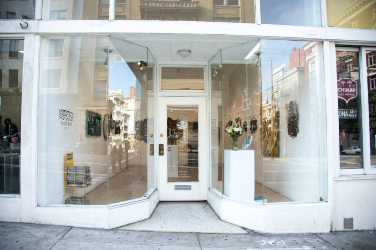 Running a Gallery in San Francisco: Interview with Ken Harman of Hashimoto Contemporary