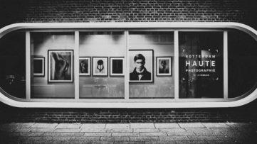 Haute Photographie 2016 in Rotterdam