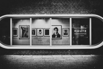 Haute Photographie 2020 Returns During Art Rotterdam Week