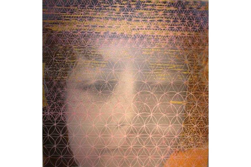 Hazem Taha Hussein - Face III, via communitytimes com