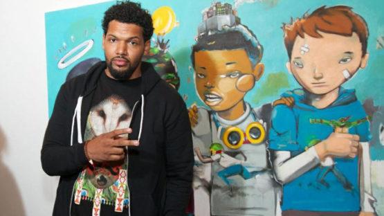 painting, murals