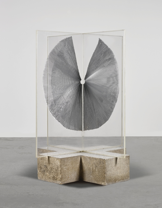 Heinz Mack-Flugelskulptur-1980
