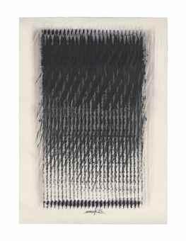 Heinz Mack-Untitled-1972