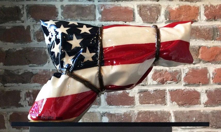 Helder Batista - Made in America, 2014