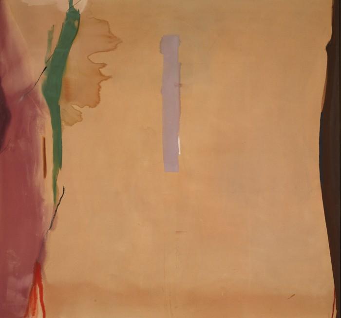 Helen Frankenthaler-Palestrina-1973
