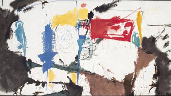 Post-War and Contemporary Art Evening Sale